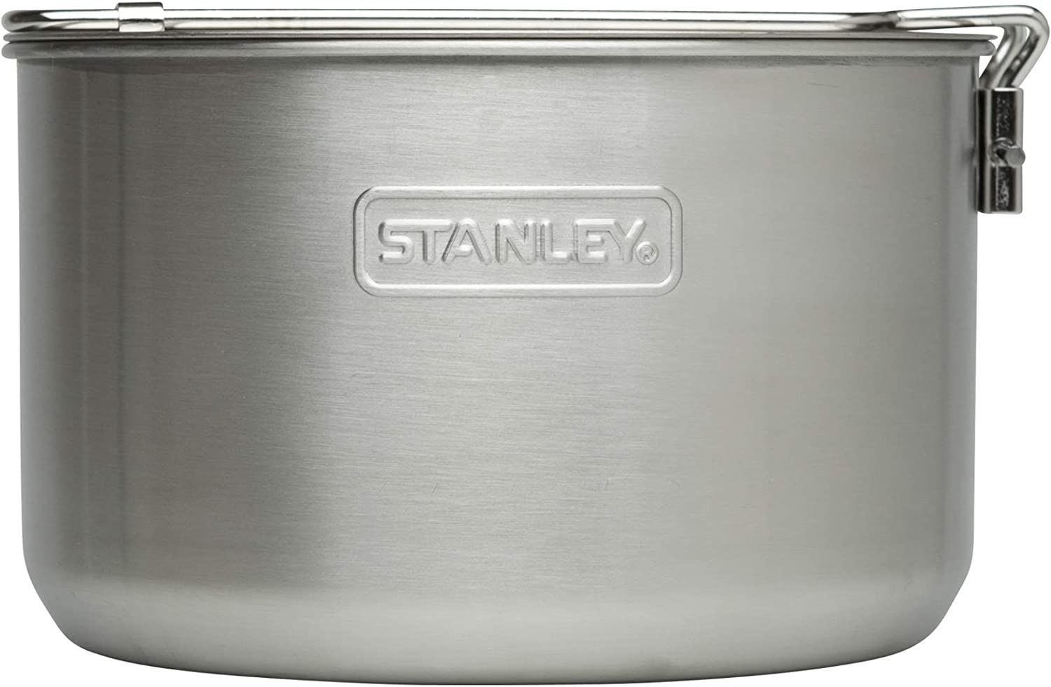 Stanley Adventure All-in-One 2 Bowl Cook Set