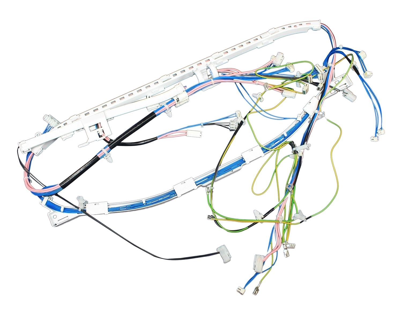 Whirlpool wpw10184855r Arandela partes de arnés de cableado ...