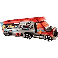 Mattel Hot Wheels City Blastin' Rig camión Plataforma