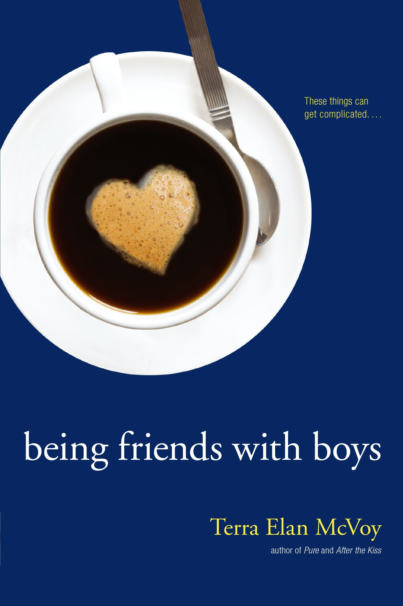 Being Friends with Boys pdf