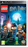 LEGO Harry Potter Years 1-4 (Sony PSP)