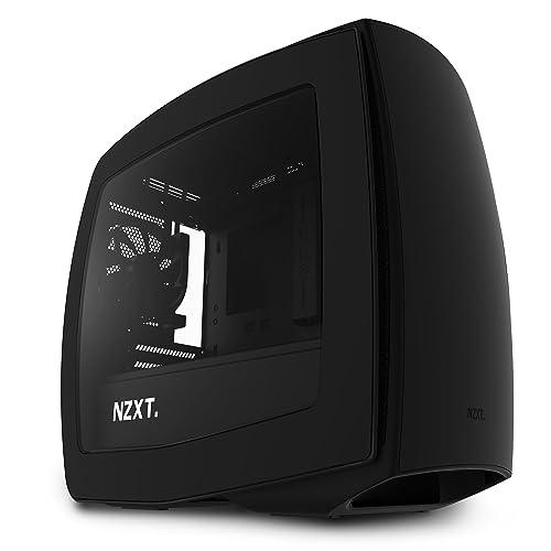 NZXT Manta Computer Case, Black