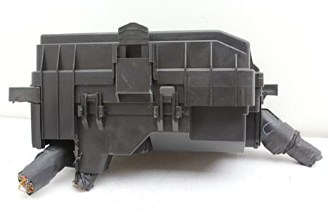 amazon com 09 10 kia optima 91950 2g690 fusebox fuse box relay unit Ford Fuse Box image unavailable