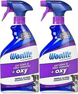 Woolite Pet Stain Odor Remover Carpet Cleaner Oxygen