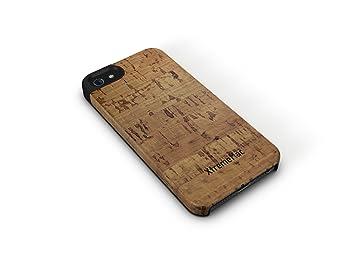 coque iphone 5 liege