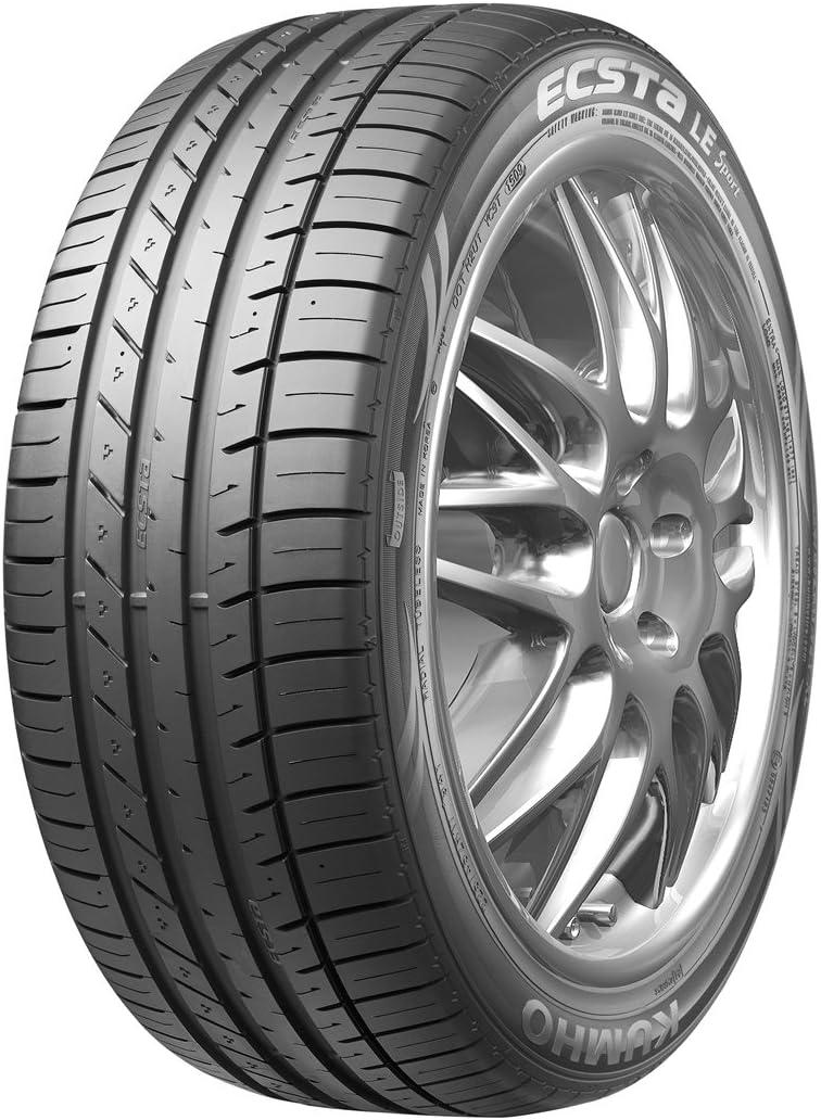 Kumho Ecsta Le Sport KU39-225//40//R19 93ZR Summer tyre C//A//74