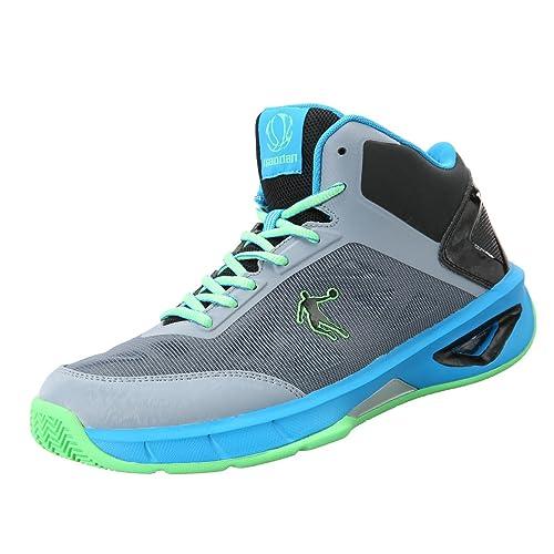 deb532bfc13b Qiaodan Men  Basketball Shoes XM1550150  Amazon.ca  Shoes   Handbags