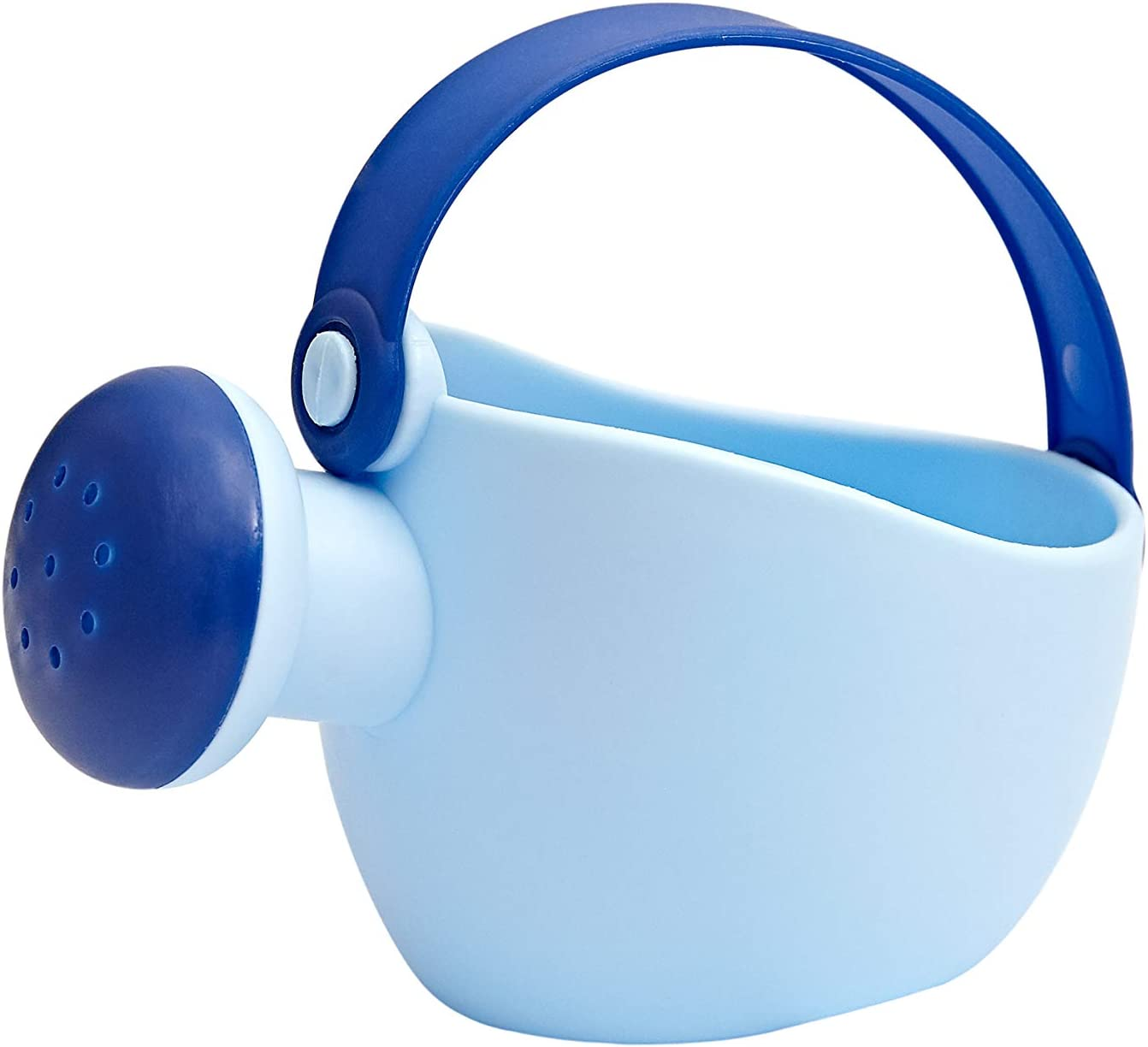 Blue or Yellow Zoggs Baby Watering Can Bath Toy 13 x 7.4 x 7.5cm