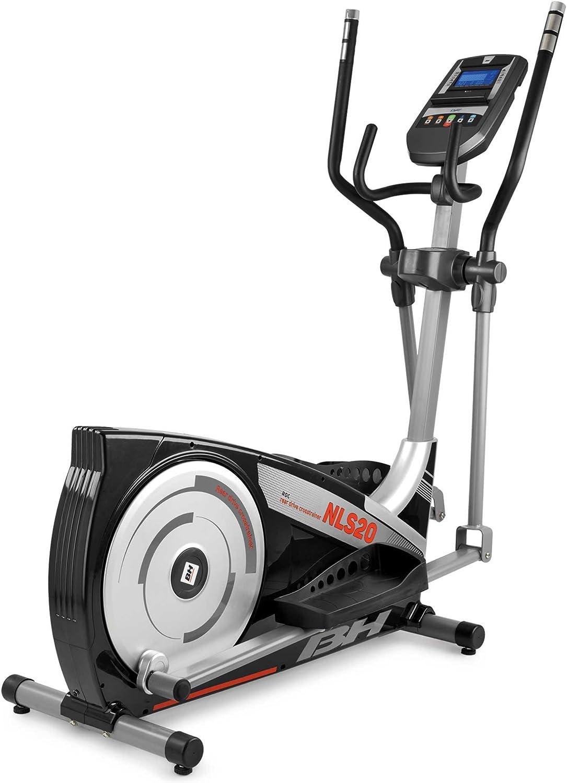 BH Fitness - Elíptica i.nls20: Amazon.es: Deportes y aire libre