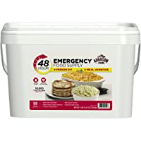 Deals on Augason Farms 48-Hour 4-Person Emergency Food Supply
