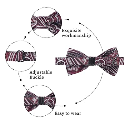 Father and son matching bow ties Brown linen bow tie for men Bow tie for toddler Boys bow tie Bow tie for wedding Fall wedding outfit Rustic