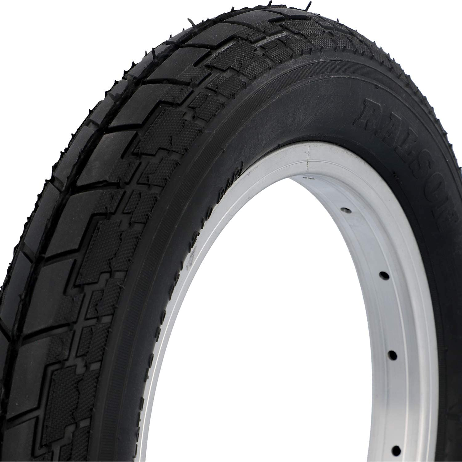 ONE Kenda 12 1//2 X 2 1//4 Inch Bicycle Tire Black