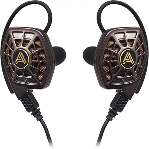 Audeze iSINE20 In-Ear Semi-Open Lightning Headphones