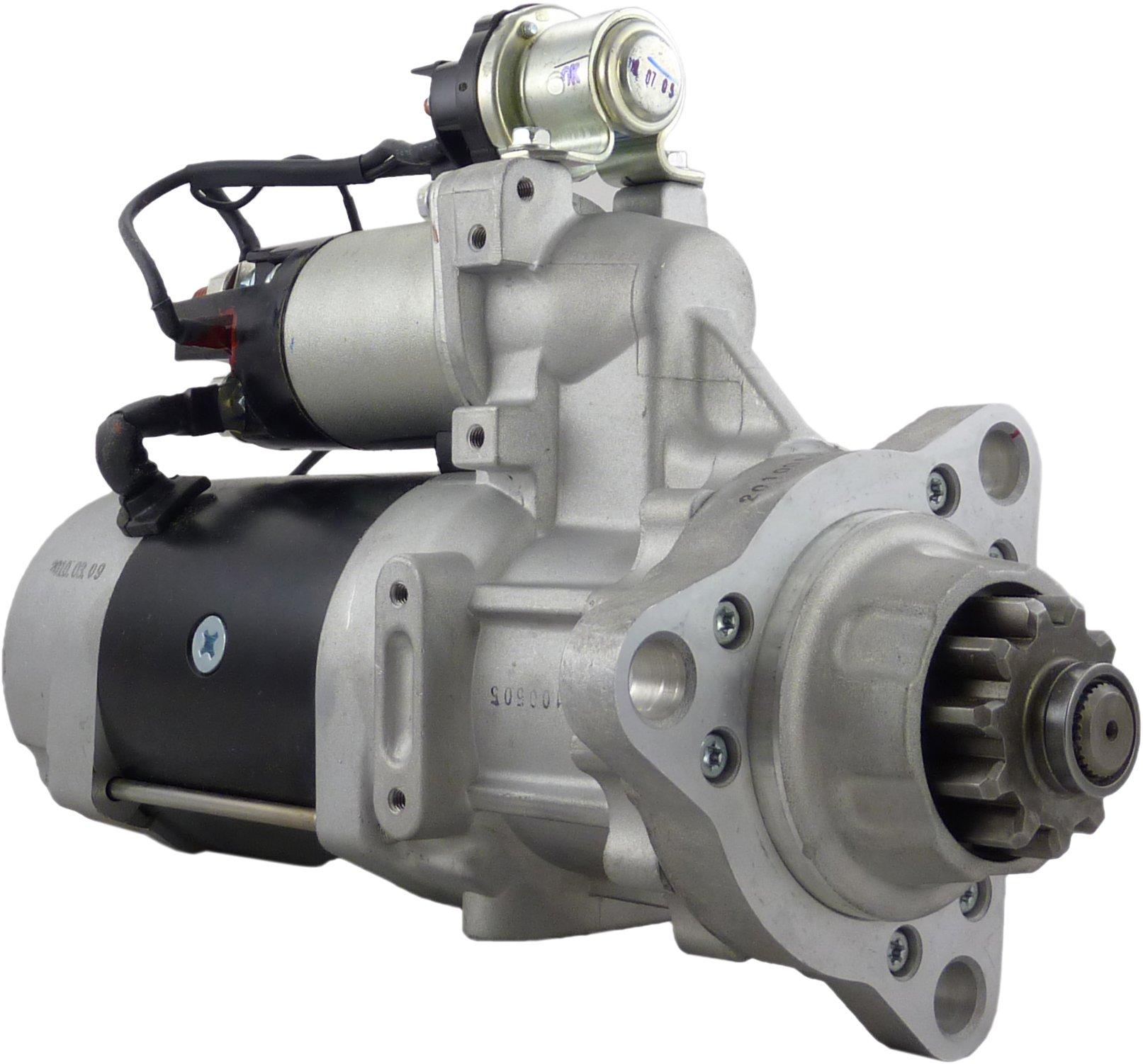 39MT Starter 82000308 rotatable HD FL579 428000-5730 19011529 6924 by URQS