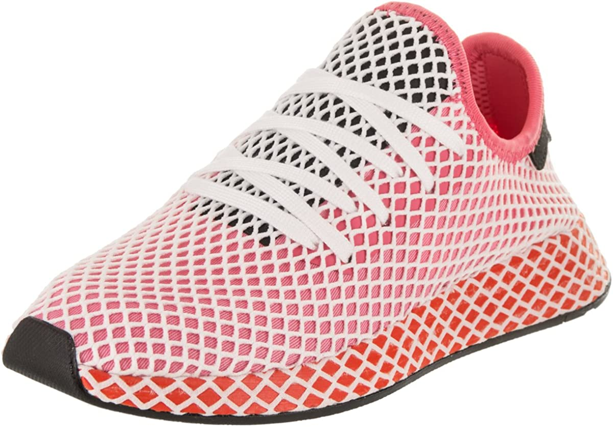 adidas Womens W DEERUPT Runner CHAPNK Borang