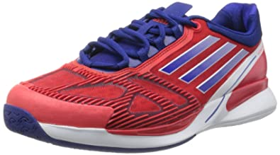 adidas CC Adizero Feather Tennis Shoes - 11