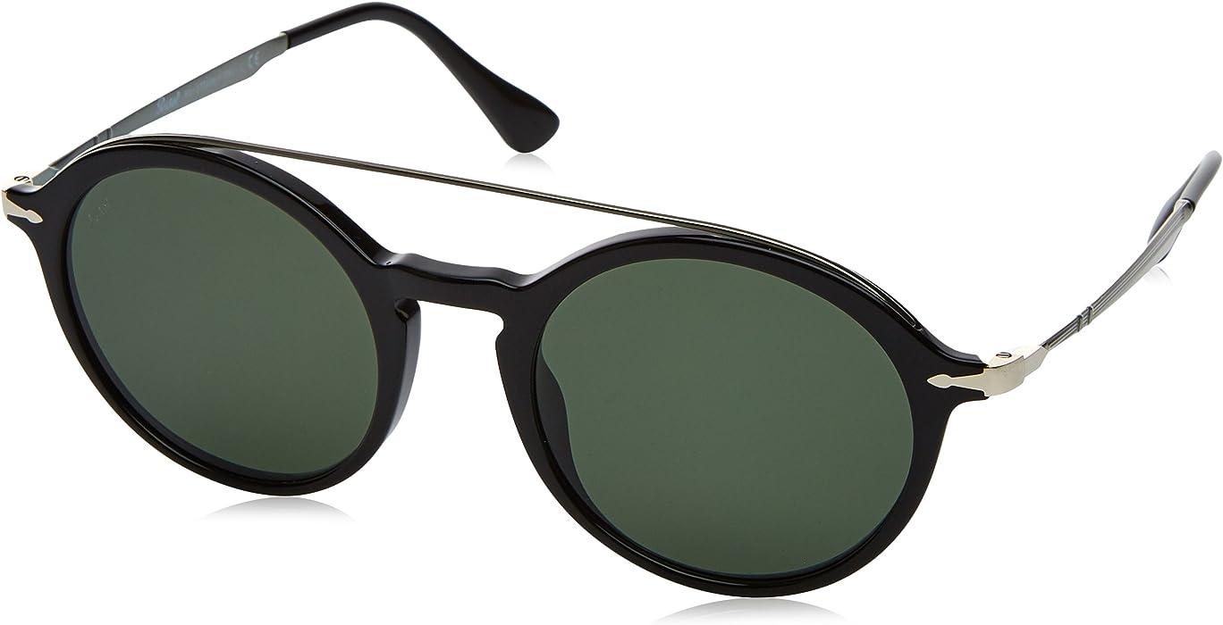 a5932588ec Persol Sunglasses 3172 Black 95 31
