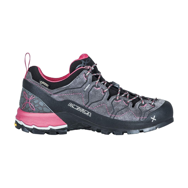 MONTURA Schuhe Yaru Damenschuhe GTX Damenschuhe Yaru b8831e