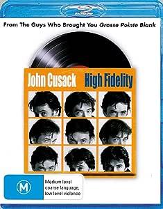 High Fidelity (Blu-ray)