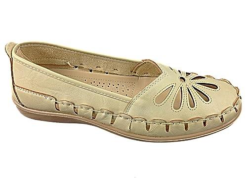 Foster Footwear Sneaker Donna, (Navy), 36.5