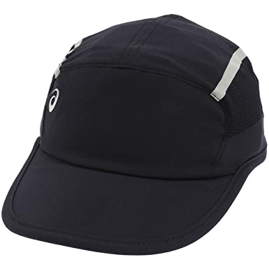 13e89a734d8 Asics Quick Lyte Running Cap - AW15 - One  Amazon.co.uk  Clothing