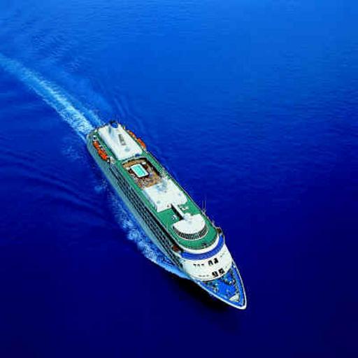 Cruiseship Webcams - Sd Card Travel Guide