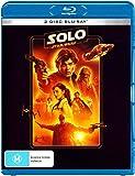 Star Wars: Solo A Star Wars Story  (Blu-ray)