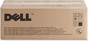 Dell H514C Magenta Toner Cartridge 3130cn/3130cnd Laser Printers