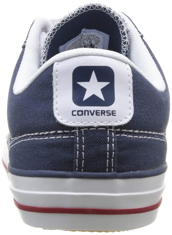 2707373d4ec9 Converse Unisex-Adult Star Player Ev Lace Up  Amazon.co.uk  Shoes   Bags