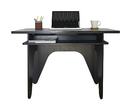 Ottmar scrivania per computer postazione di lavoro studio tavolo