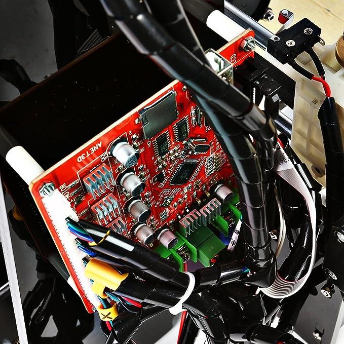 SainSmart InstaRep Impresora 3D A8 Similar Prusa I3 DIY Soporta ...