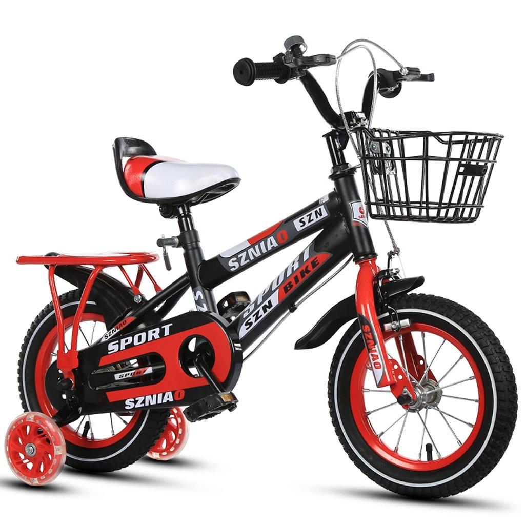 子供用自転車、子供用自転車35年、子供用三輪車、14