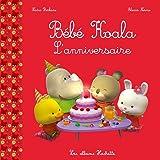 Bébé Koala - L'anniversaire