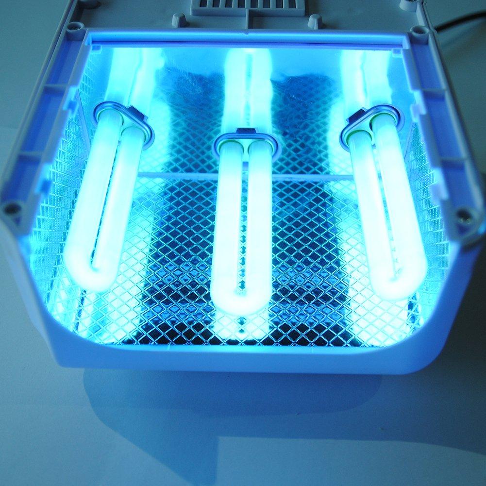 Coscelia UV Nagelset Gellack Set UV Gel Nagelgel Starterset Nail Set ...