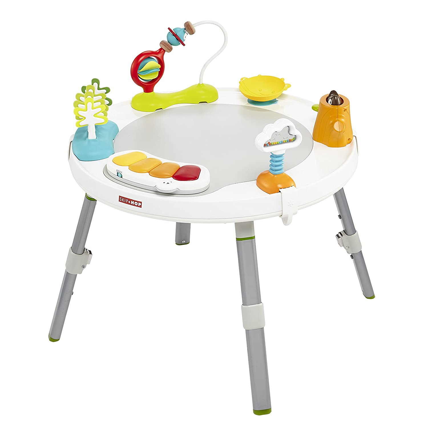9876af35b51e Skip Hop Explore and More Baby s View 3-Stage Activity Centre ...
