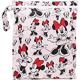 Bumkins Disney Baby Wet Bag, Minnie Classic