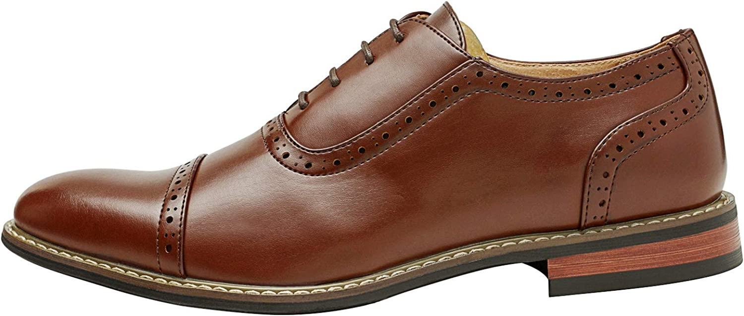 Derbys Homme Chaussures DREAM PAIRS Bruno Marc Prince