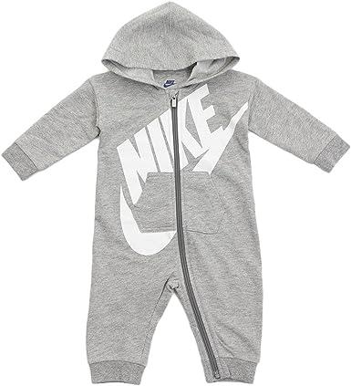 Nike performanceall Day Play – Chándal – Dark Grey Heather: Amazon ...