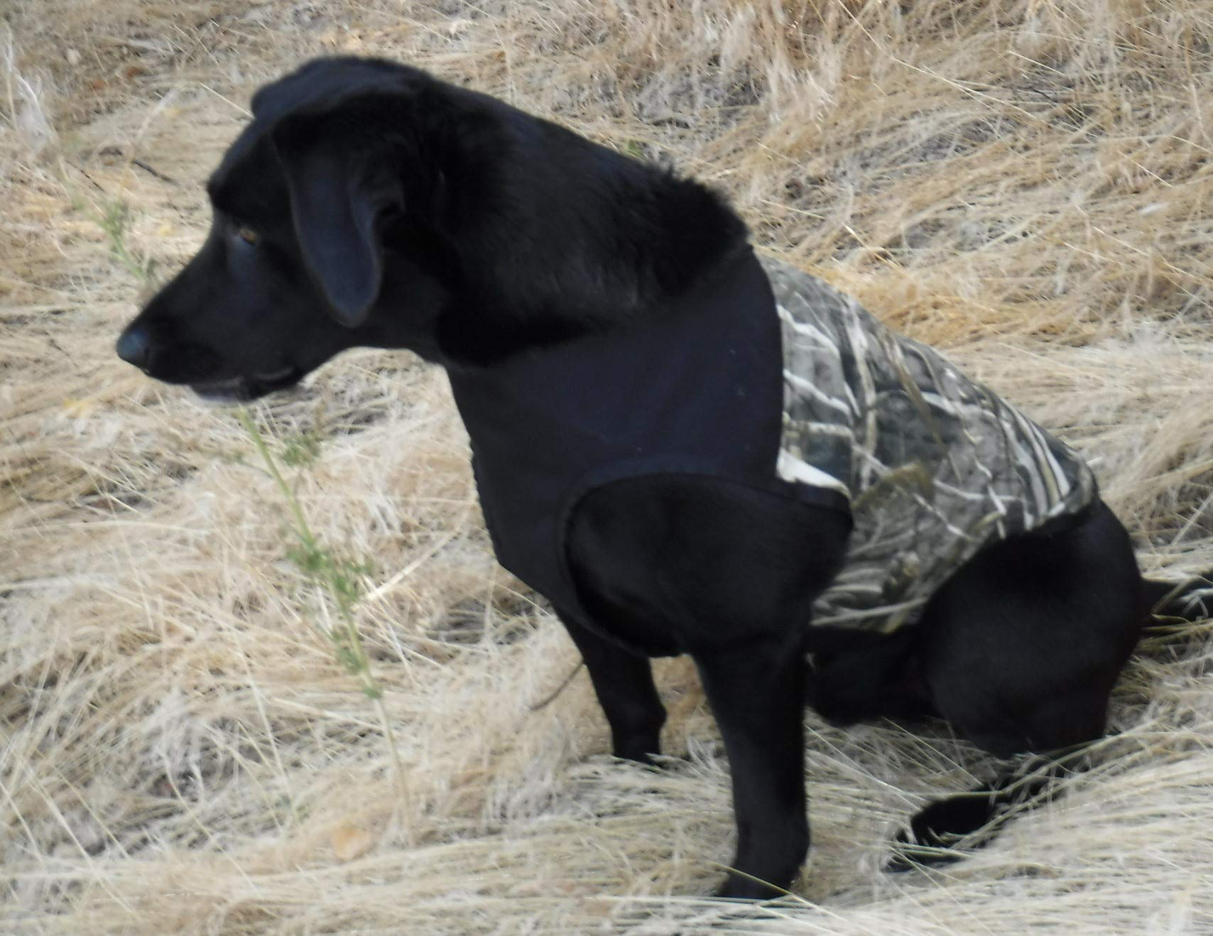 CUGA VEST WATERFOWLER by CUGA VEST
