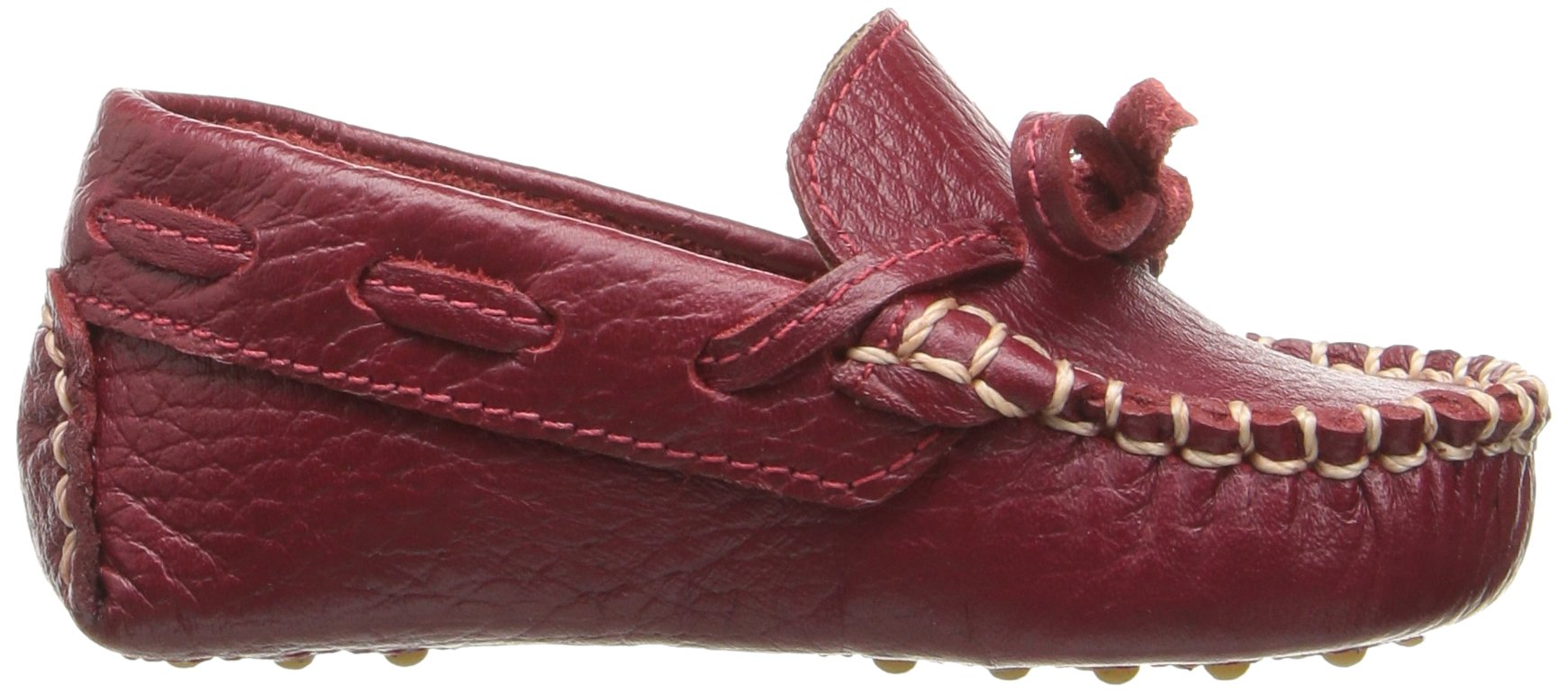 Elephantito Boys' Driver Loafer-K, Racing Red 10 M US Toddler by Elephantito (Image #7)