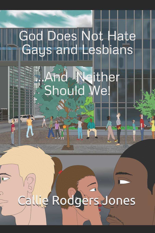 Lesbians i hate cartoon