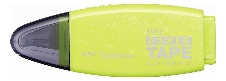 Tombow PN-CP83-B , Roller de colle ultra petit et pratique, rose, blister PN-CP-83-B