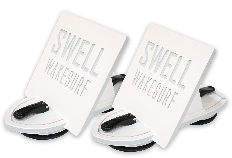 SWELL Wakesurf クリエーターバージョン 2.0-2パック - 1つはご自身に、もう1つはご友人に。