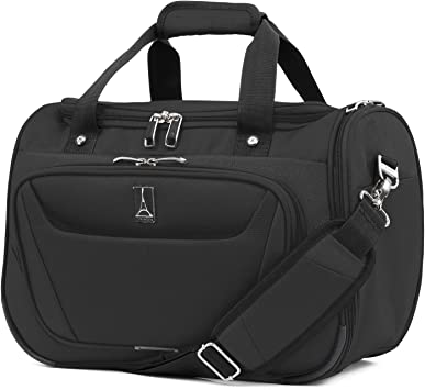 Travelpro Luggage Maxlite 5 18 Lightweight Carry-on Under Seat Tote Travel One Size Black