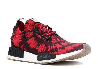 amazon com adidas nmd r1 pk nice kicks aq4791 shoes