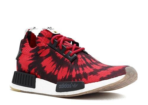 adidas NMD R1 GreyWhite | Nice Kicks