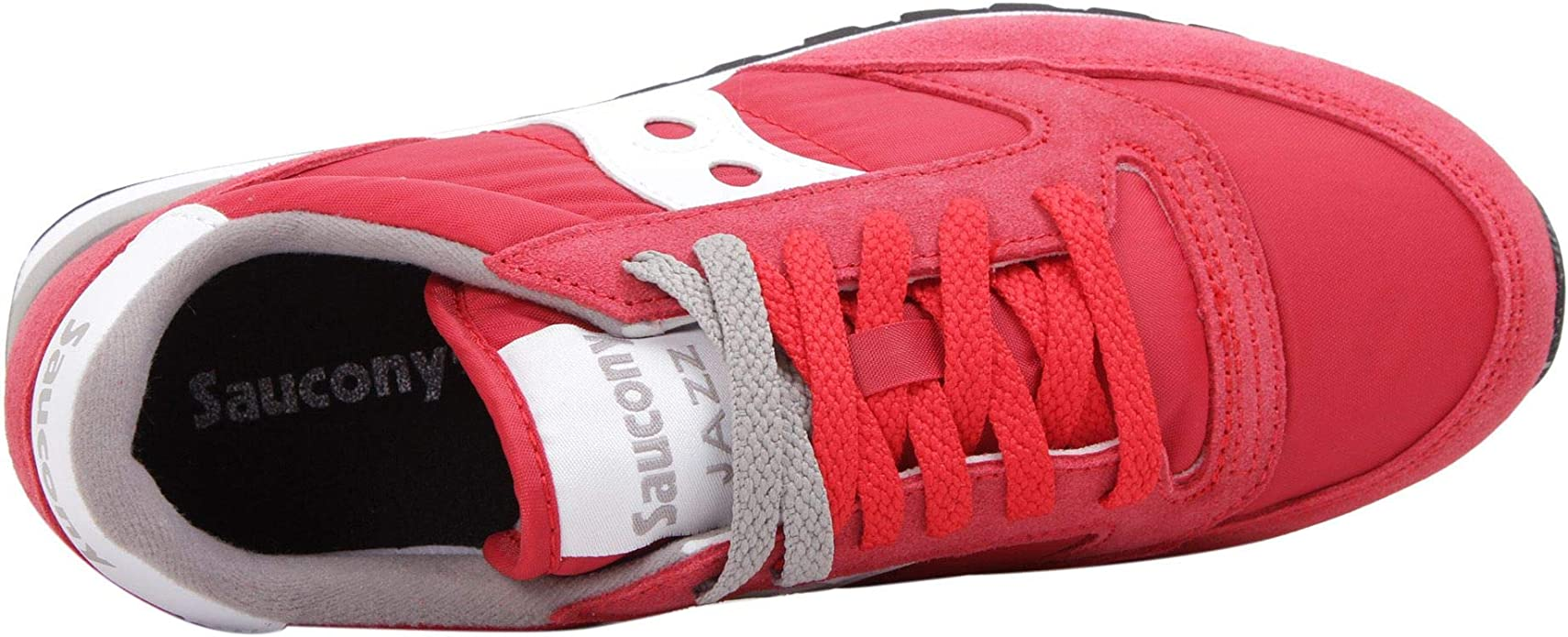 Saucony Luxury Fashion Donna 2044311 Rosso Sneakers