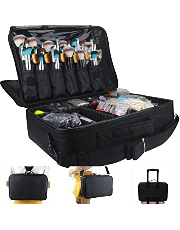 08d0d797c23bb Amazon.com: Train Cases: Beauty & Personal Care