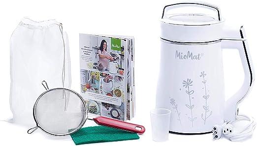 MioMat – Sopa automática de sopa de acero inoxidable 5 en 1, sopa ...