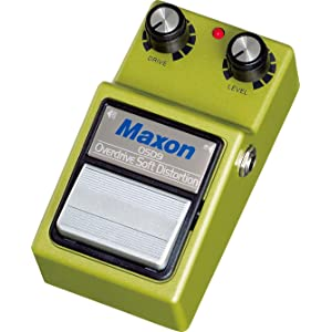 MAXON OSD9 Soft Distortion
